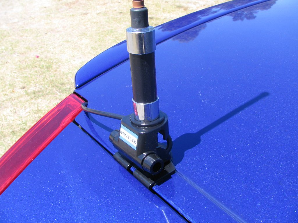 CB Radio Antenna Car - Bing images